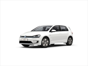 VW eGolf (2015)