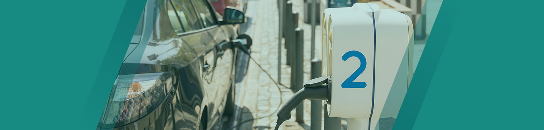 Σταθμοί δημόσιας φόρτισης αυτοκινήτων
