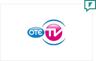 OTE TV April 2014